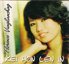 Album review: Kei Hon Len In by Florence Vunglianching