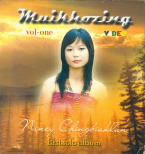 Album review: Muikhozing by Nancy Chingbiaklun